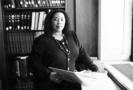 Photo of Harriet A. Washington