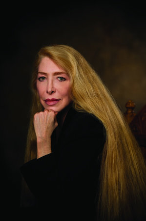 Photo of Lucie Brock-Broido