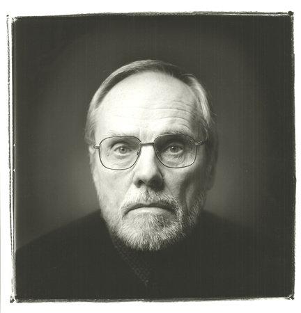 Photo of Rudy Wiebe