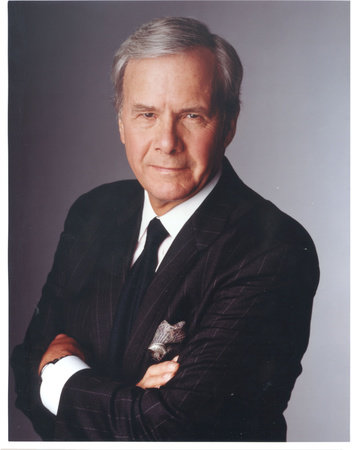 Photo of Tom Brokaw