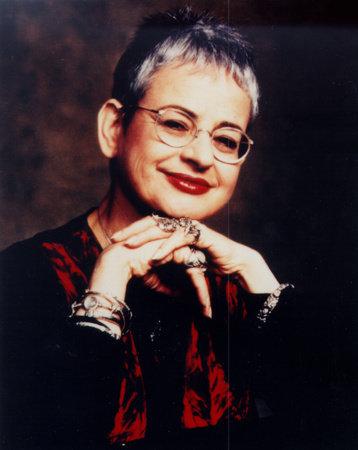 Photo of Jacqueline Wilson