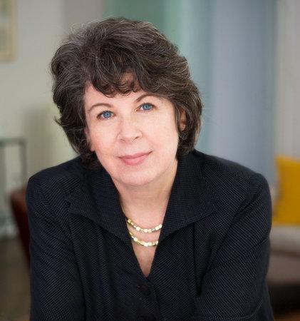 Photo of Meg Wolitzer