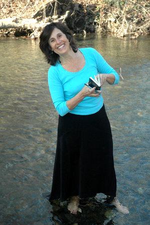 Photo of Susan G. Wooldridge