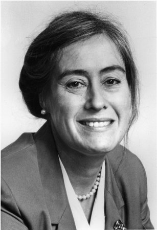 Photo of Ann Wroe