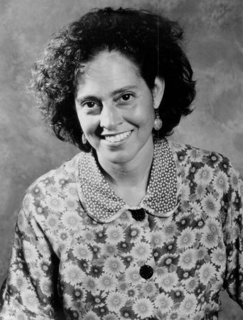Photo of Sharon Dennis Wyeth