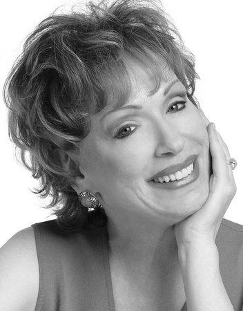 Photo of Ann Louise Gittleman Ph.D., CNS