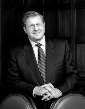 Photo of Lloyd Axworthy