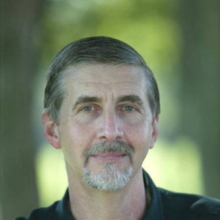 Photo of Dave Burchett