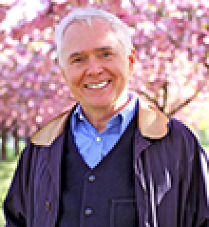 Photo of Marc Brown