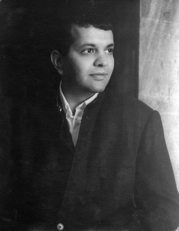 Photo of Suketu Mehta