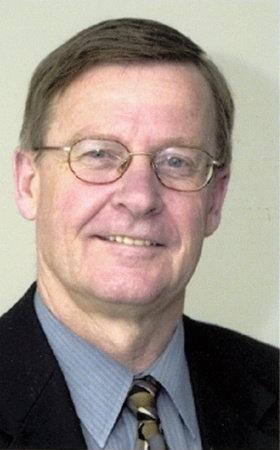 Photo of Ed Arnold