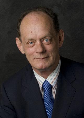 Photo of Rex Murphy