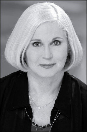 Photo of Louise Shaffer