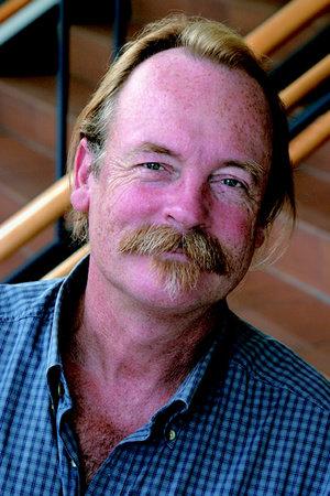 Photo of Bill Roorbach