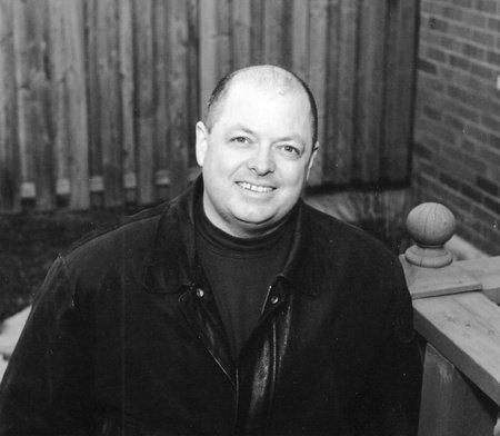 Photo of John Cooper