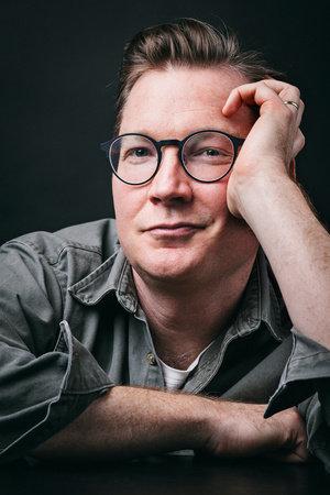Photo of Mark Adams