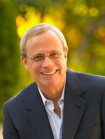 Photo of David Allen