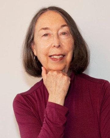 Photo of Mary Batten
