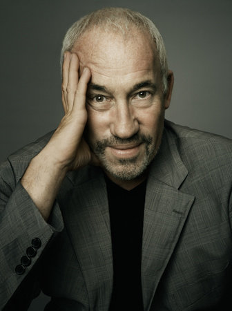 Photo of Simon Callow