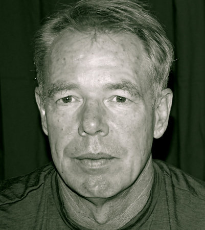 Photo of Kevin Canty