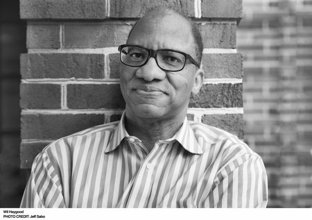 Photo of Wil Haygood