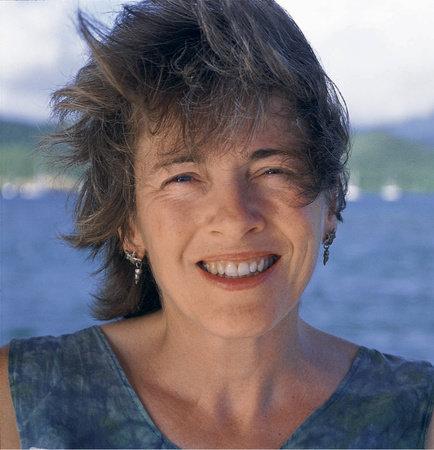 Photo of Ann Vanderhoof