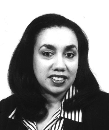 Photo of Gail Perry-Mason