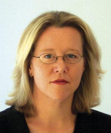 Photo of Caroline Kraus
