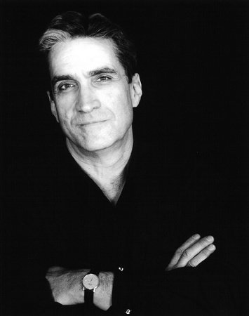 Photo of Robert Pinsky
