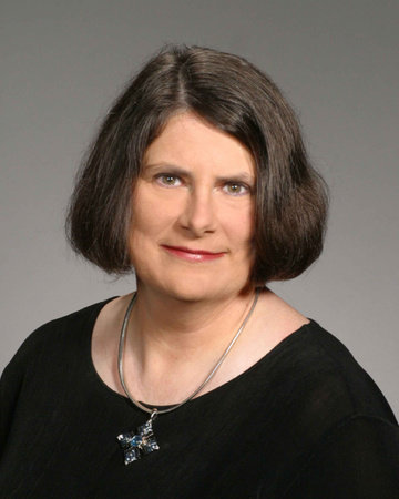 Photo of Susan Carroll