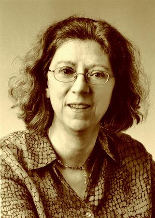 Photo of Sarah Ash