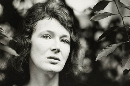 Photo of Angela Carter
