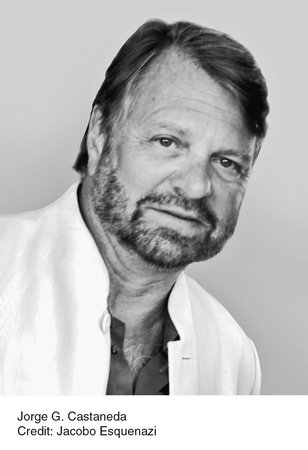Photo of Jorge Castaneda