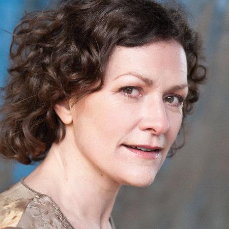 Photo of Kate Reading
