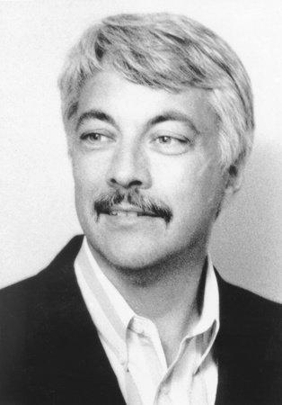 Photo of Bruce Chadwick