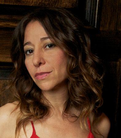 Photo of Janna Levin