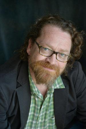 Photo of Dan Chaon