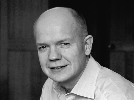 Photo of William Hague