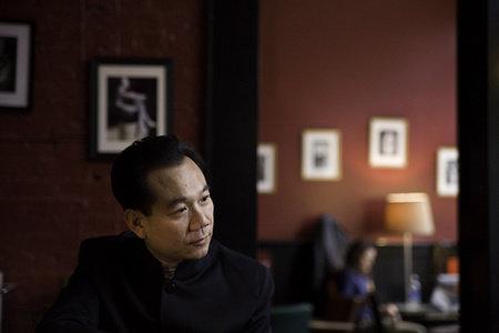 Photo of Da Chen