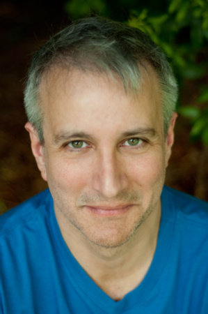 Photo of Bronson Pinchot