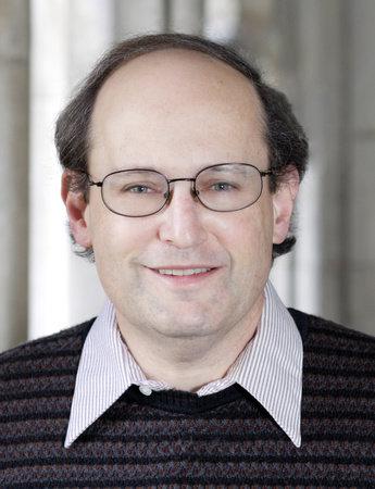 Photo of Paul J. Steinhardt