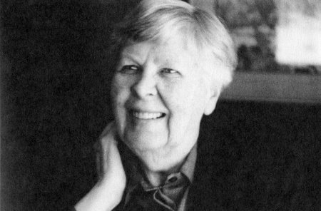 Photo of Helen M. Luke
