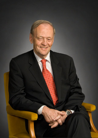 Photo of Jean Chretien