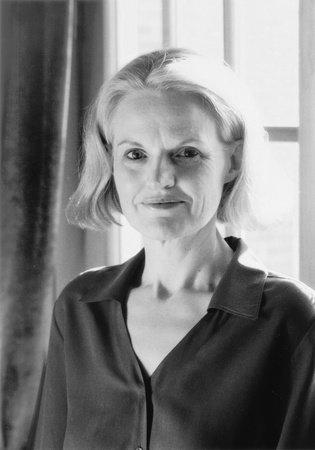 Photo of Nancy Clark