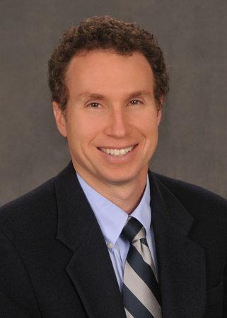 Photo of Andrew Newberg
