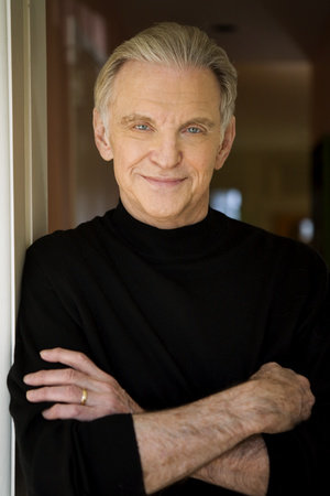 Photo of Martin Duberman