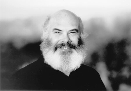 Photo of Andrew Weil