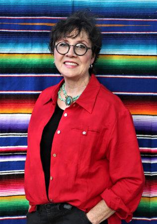 Photo of Jennifer Roberson