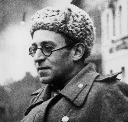 Photo of Vasily Grossman