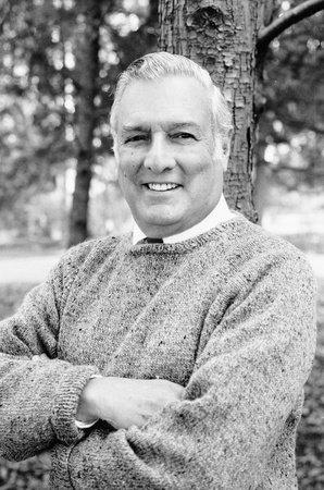Photo of Alvin M. Josephy